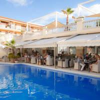 Zonvakantie Van der Valk Hotel Barcarola in Sant Feliu de Guixols (Catalonië, Spanje)