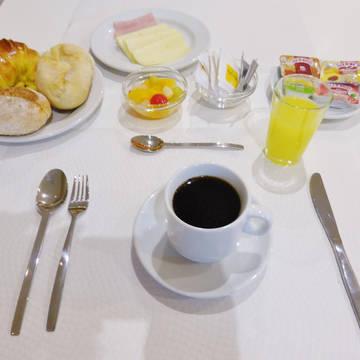 Ontbijt Hotel Istay Porto Centro