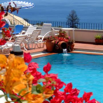 Zwembad Appartementen Quinta Mae dos Homens