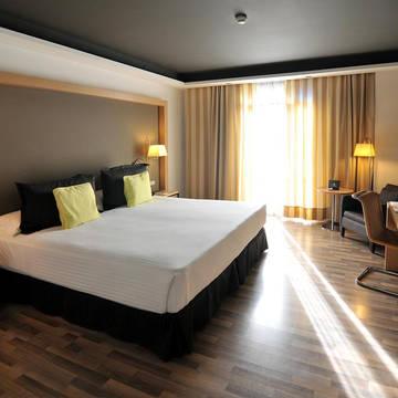 Kamer Hotel Jazz