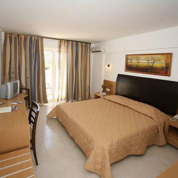 Kamer Hotel Mediterraneo