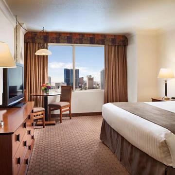 Kamer The STRAT Hotel, Casino en SkyPod