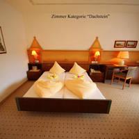 Kamer voorbeeld Dachstein