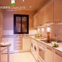 Fuerte Calaceite keuken voorbeeld
