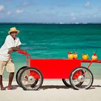 Mauritius - Emeraude Beach Attitude - 03