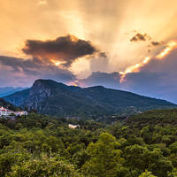 Rondreis 10-daagse autorondreis Proef de cultuur van Noord-Griekenland incl. huurauto in Autorondreis (Individuele rondreizen, Griekenland)