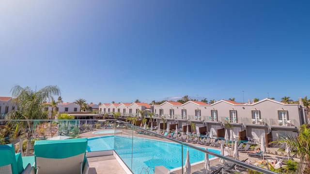 Zonneterras Hotel Suites Los Calderones