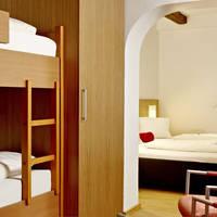 4-persoonskamer Tauernkogel 40 m²