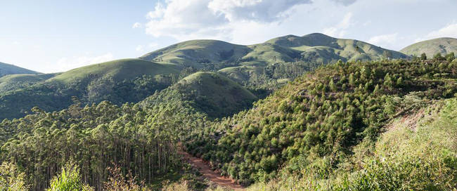 Swaziland - Bulembu Country Lodge - 05