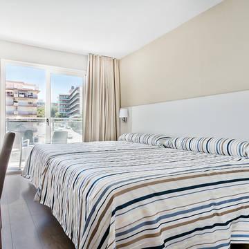 Kamer Hotel Best San Diego