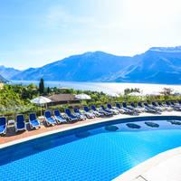 Residence Oasi - zwembad