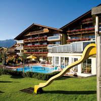 Alpenpark Resort Tirol