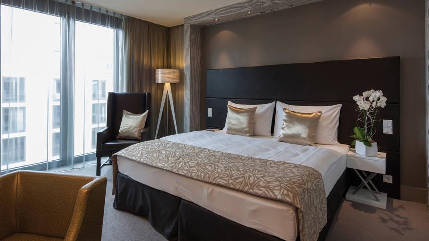 Kamer Hotel Radisson Blu Park Royal Palace