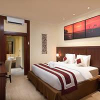 Voorbeeld superior kamer