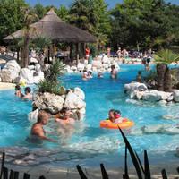 Zwembad Tahiti