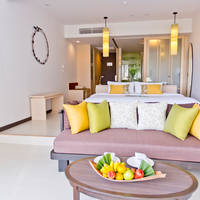 The Sands -  Khao Lak - Voorbeeld Seaside Junior Suite