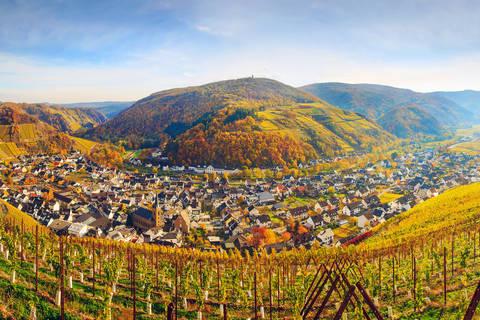 Korting vakantie Eifel 🚗️5-daags arrangement