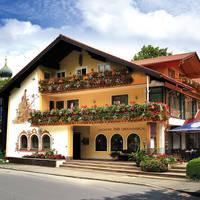Romantik Hotel Böld Oberammergau