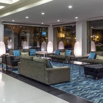 Lounge Hotel Baia