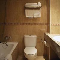 Badkamer standaard kamer