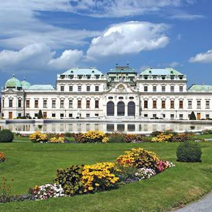 Schönbrunn Wenen