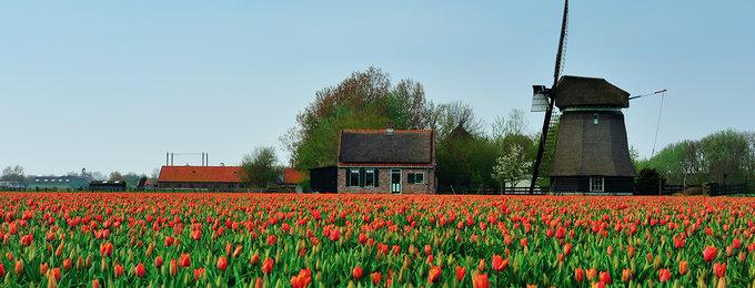 Riviercruises Nederland