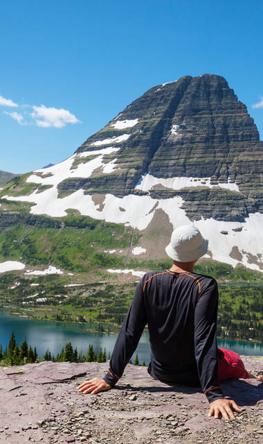 20-daagse groepsrondreis inclusief vliegreis North by Northwest
