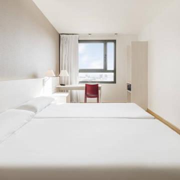 Kamer Hotel Ilunion Valencia 3
