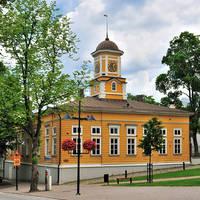 Stadhuis Lappeenranta