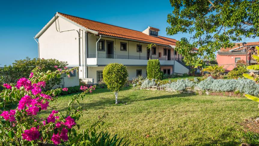 Exterieur Appartementen Quinta Mae dos Homens