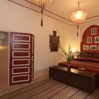 Kamer interieur