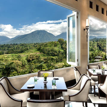 Saranam Resort Saranam Resort