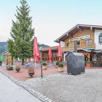 Autovakantie Novum Alpenhotel Bayerischer Hof in Inzell (Bayern, Duitsland)