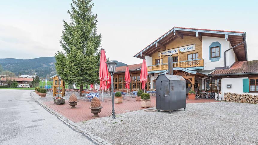 Exterieur Novum Alpenhotel Bayerischer Hof