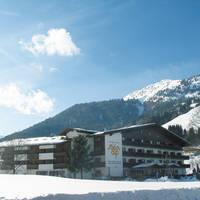 Bekijk informatie over Hotel Sonnalp - Trein naar Kirchberg met accomodatie in Kirchberg