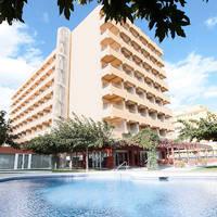 Zonvakantie Prestige Hotel Victoria en Spa Elit in ROSAS (Costa Brava, Spanje)