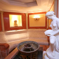 Sauna romana