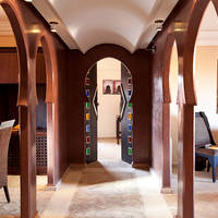 Hotel Dellarosa