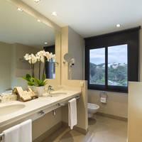 Voorbeeld Superior badkamer