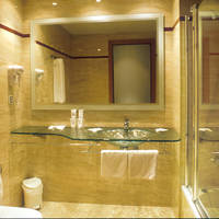 Cuarto de baño-Bathroom