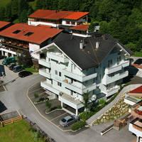 Appartementen Kolmblick