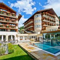 Autovakantie Hotel La Ginabelle in Zermatt (Wallis, Zwitserland)