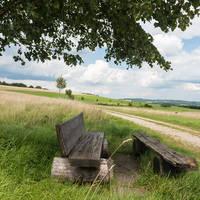 Omgeving Wershofen