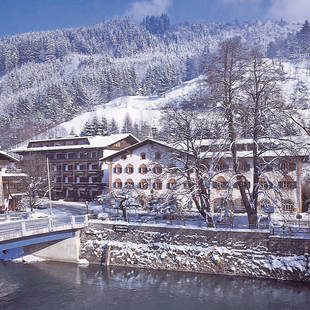 Bruck, Salzburgerland