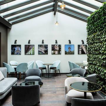Hotel Le Parisis, Parijs, Stedentrips, de Jong Intra Vakanties Hotel Le Parisis