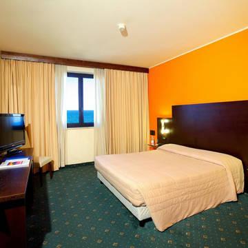 Voorbeeldkamer San Paolo Palace Hotel