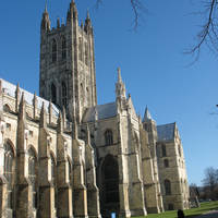 Canterbury kathedraal