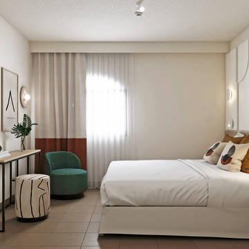 Premier Suite HD Parque Cristobal Gran Canaria