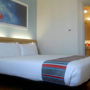 Kamer Hotel Travelodge Poblenou