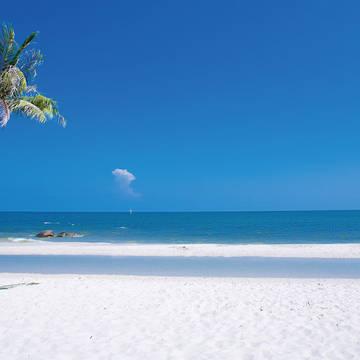 Strand Hua Hin Centara Grand Beach Resort & Villa's Hua Hin